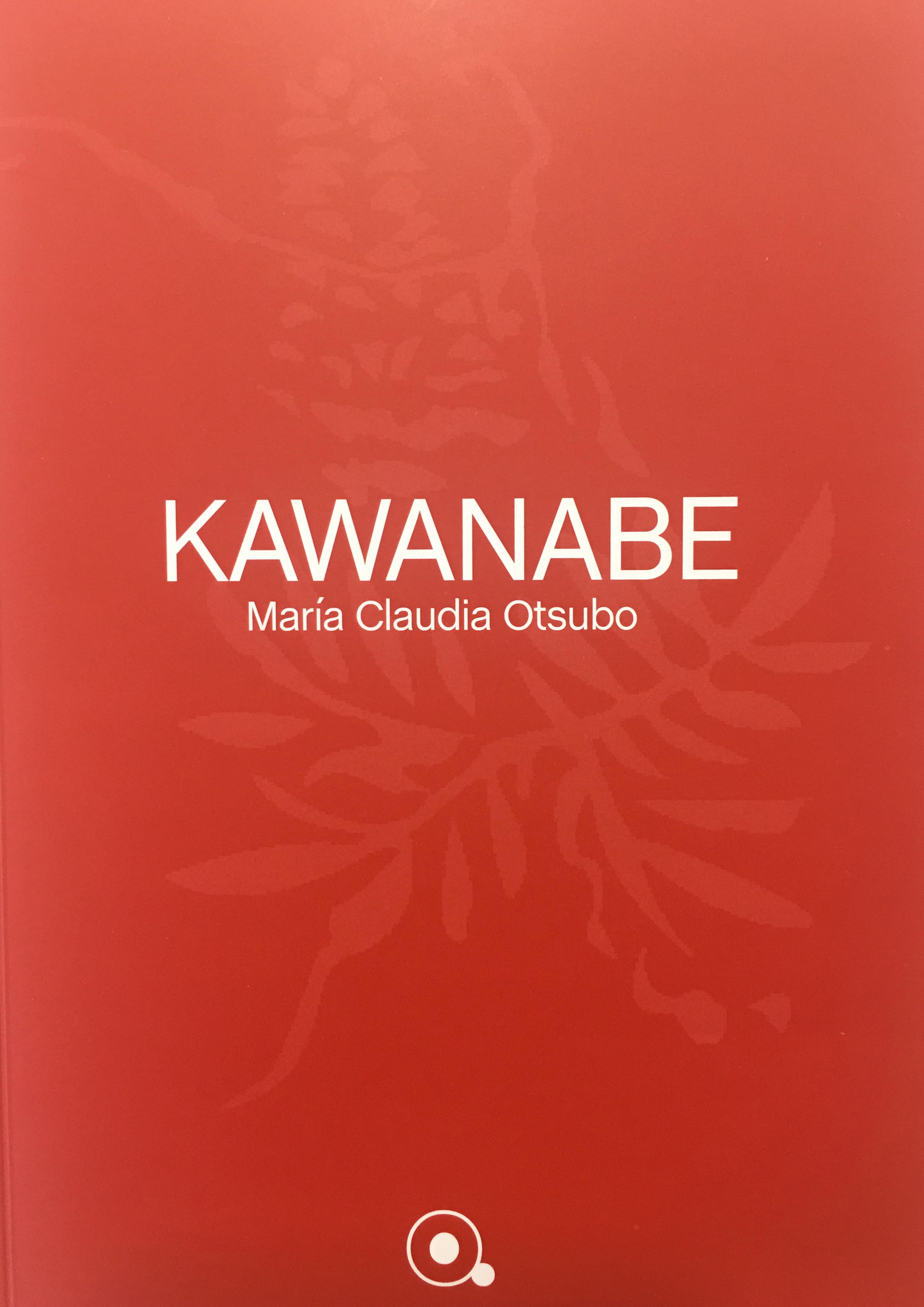 Reseña para Kawanabe – de Diego Hernán Rosain