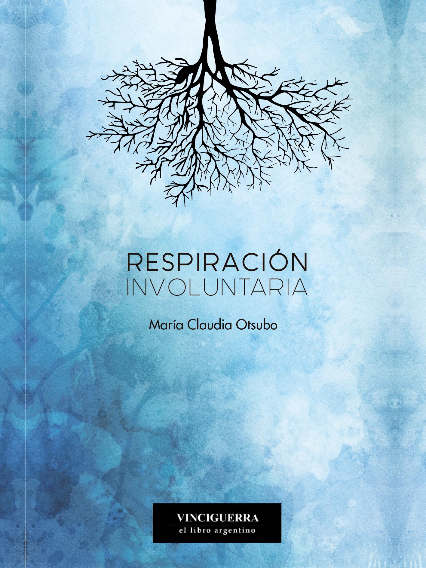 Reseña para Respiración Involuntaria – Laura Rotundo