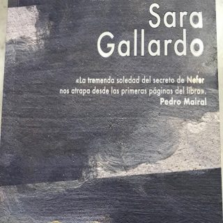 REDESCUBRIENDO A SARA GALLARDO