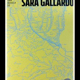 SARA GALLARDO – Pantalones azules