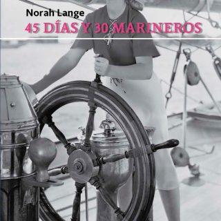 Norah Lange, a la deriva