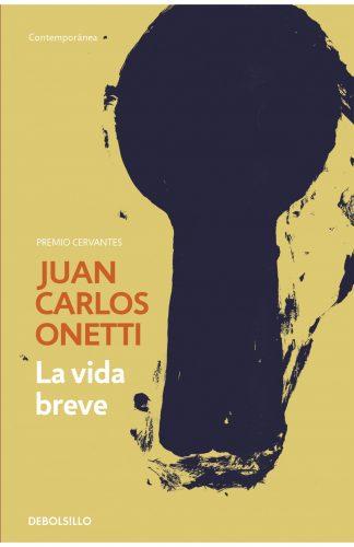 BUSCO (Sobre La vida breve, de Juan Carlos Onetti)