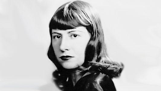 María Luisa Bombal – LLueve