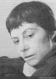 MARIA LUISA BOMBAL 3 – La poesía hecha crónica